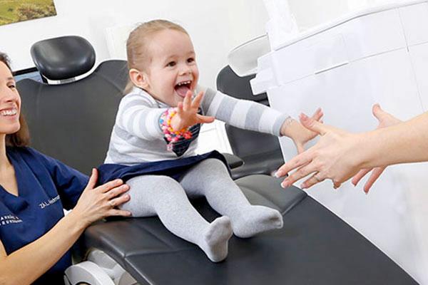 Kinderzahnmedizin